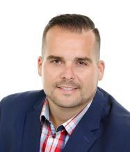 Jonathan Beauchamps, Residential Real Estate Broker