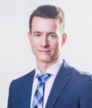 Eric Sinclair, Courtier immobilier agréé DA