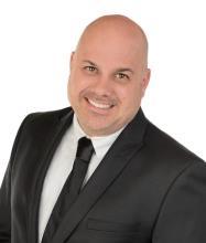 Jonathan Choinière, Courtier immobilier résidentiel et commercial