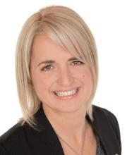 Katherine Gaucher, Courtier immobilier résidentiel