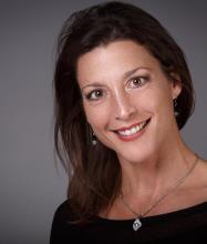 Debbie Morin, Courtier immobilier résidentiel et commercial agréé DA