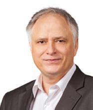 Daniel Larouche, Courtier immobilier résidentiel et commercial
