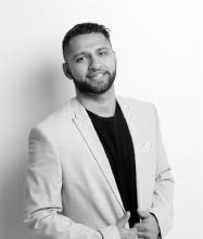Nazir Lasania, Residential Real Estate Broker