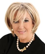Lynda Bouda, Certified Real Estate Broker AEO