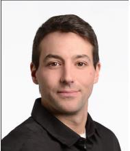 Samuel Chouinard, Residential Real Estate Broker