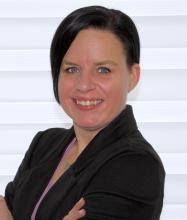 Katy St-Pierre, Courtier immobilier résidentiel