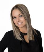 Jannie Lebrun, Courtier immobilier résidentiel