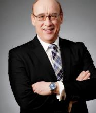 Michel Larocque, Residential Real Estate Broker