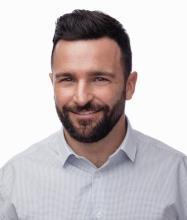 Frédéric Fortier, Courtier immobilier résidentiel et commercial