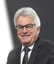 Mario Goupil, Real Estate Broker