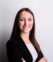 Sandrine Charbonneau, Residential Real Estate Broker
