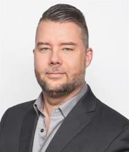 Jean François Bleau, Courtier immobilier résidentiel et commercial agréé DA