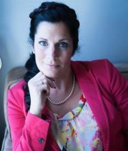 Sonia Mattioli, Courtier immobilier résidentiel et commercial