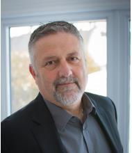 Yves Bonhomme, Real Estate Broker