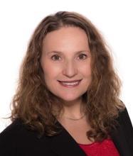 Christine Fages, Real Estate Broker