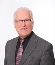 Germain Labrosse, Certified Real Estate Broker