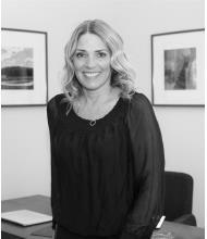 Sandra Williams, Real Estate Broker