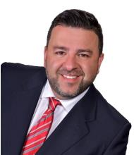 Antoine Halabi, Certified Real Estate Broker