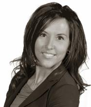 Sonia Beaulieu, Residential and Commercial Real Estate Broker