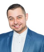 Dan-Sebastian Petrut, Residential and Commercial Real Estate Broker