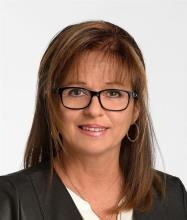 Nathalie Poitras, Real Estate Broker