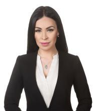 Polina Pozharova, Courtier immobilier résidentiel