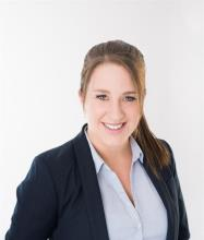 Vicky Armstrong, Residential Real Estate Broker