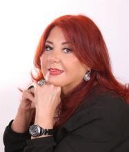 Fatina Abdin, Real Estate Broker
