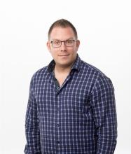 Jonathan Lehoux, Real Estate Broker