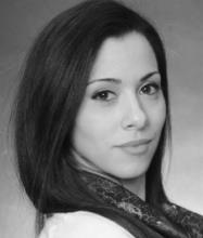 Salma Naguib, Courtier immobilier résidentiel