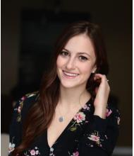 Gabrielle Rouleau, Courtier immobilier résidentiel