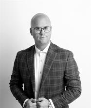 Alexander Mariani, Residential and Commercial Real Estate Broker
