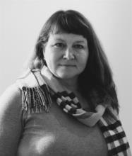 Marie-Elaine Hvizdak, Courtier immobilier résidentiel