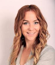 Annie Gamelin, Real Estate Broker
