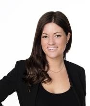 Annick Fleury, Residential Real Estate Broker