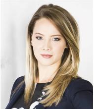 Chloé Nadeau-Guillemette, Courtier immobilier résidentiel