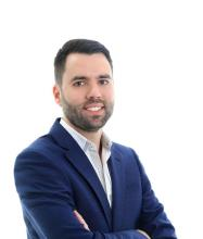 Francis Mireault Fauvel, Courtier immobilier résidentiel et commercial