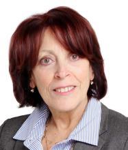 Colette Casavant, Courtier immobilier