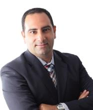 Chadi Gandour, Residential Real Estate Broker