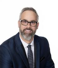 Michel Bard, Residential Real Estate Broker