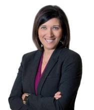 Nadine Giguère, Courtier immobilier résidentiel