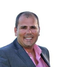 Michel Madore, Real Estate Broker