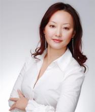 Maggie Zhang, Residential Real Estate Broker