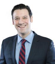 Hugo Mathieu, Courtier immobilier résidentiel et commercial