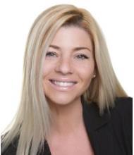 Martine Lesage, Residential Real Estate Broker