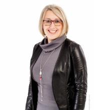 Sonia Fournier, Courtier immobilier résidentiel et commercial