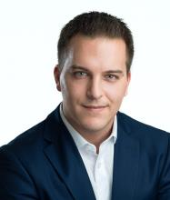 Danny Beauchamp, Residential Real Estate Broker