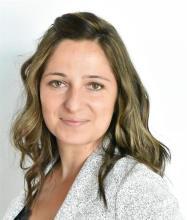 Stavroula Stiliaras, Courtier immobilier résidentiel et commercial