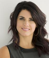 Isabelle Raymond, Courtier immobilier résidentiel et commercial