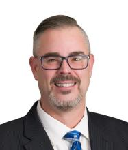 Shawn Pinard, Courtier immobilier
